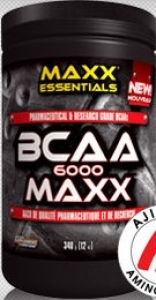 BCAA (6000) MAXX (340 g )