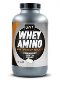 Amino Whey (325 tabs.)