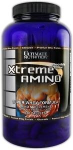 Xtreme Amino 330 таблеток