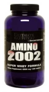 Amino 2002 ( 330 tabs.)