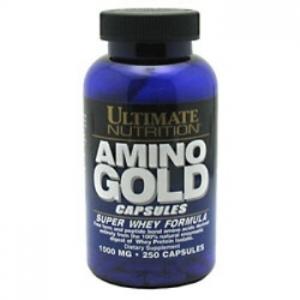 Amino 1000 Gold 250 капс.