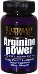 Arginine Power ( 100 caps.)