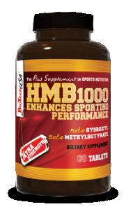 HMB 1000 (60 caps.)