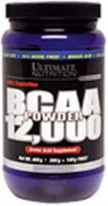 BCAA 12.000 ( 400 gr. )