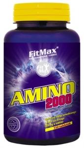 FM Amino 2000, 150tab/1630mg