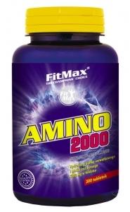 FM Amino 2000, 300tab/1630mg