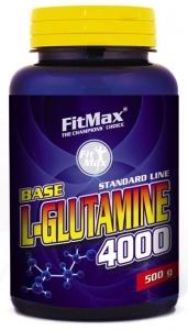 FM Base L-Glutamine, 500g