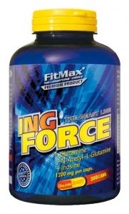 FM ING Force, 300 сaps / 1200mg (N-Acetyl-Lglutamine+Inosine )